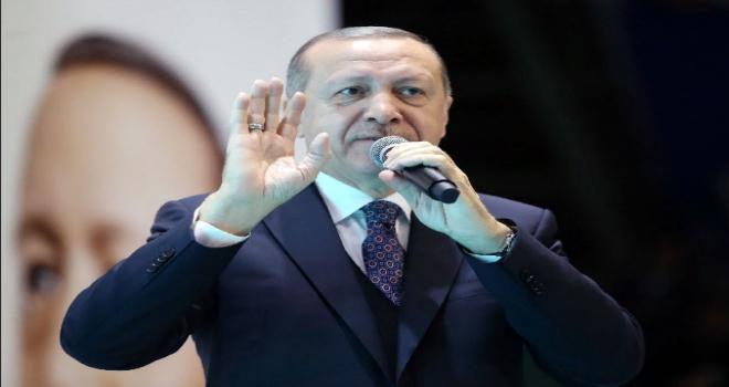 Cumhurbaşkanı Erdoğan: Be namussuz, Yeni Zelanda nire, Türkiye nire?