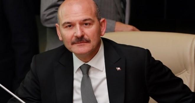 Bakan Soylu'dan Emniyet müdürlerine ''mafya'' talimatı