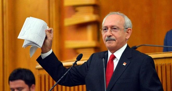 MAN ADASI BELGELERİNE AKP'DEN BROŞÜR HAMLESİ