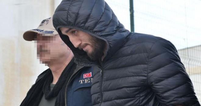 Reina saldırganının ev arkadaşı Adana'da yakalandı