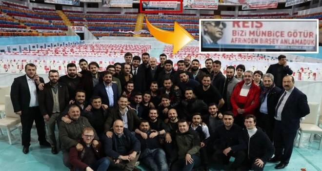 İYİ Parti'li Özdağ: 'Afrin'in bedeli 51 Mehmetçiğin kanıdır. Vatan savunmayı oyun mu sanıyorsunuz'