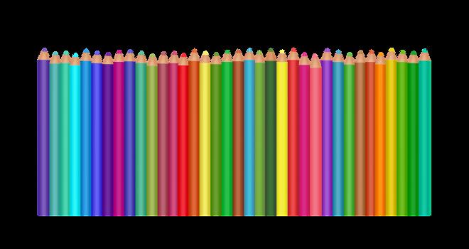 En Güzel Resimleriniz Kaliteli Boya Kalemleri İle Renklensin