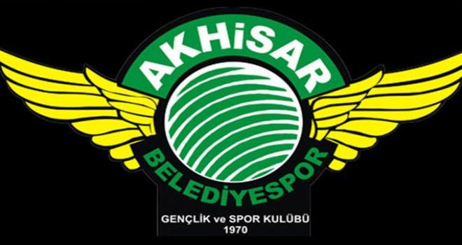 Akhisarspor'un transferde rotası Avrupa