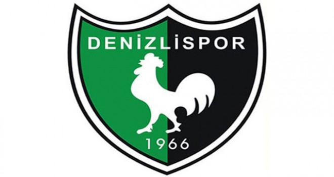 Denizlispor'da 2 yolcu