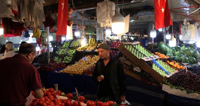 Merkez Bankası: Petrol, Türk Lirası ve zayıf talep enflasyonu etkiledi