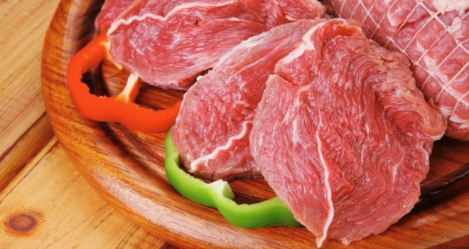 Kırmızı etin faydaları neler?