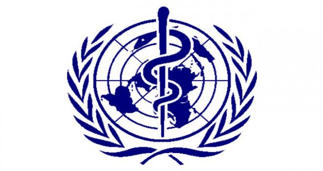 WHO 2019'da sağlığı tehdit edecek 10 tehlikeyi yayınladı