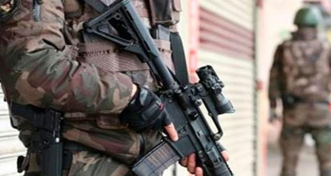 İzmir'de PKK operasyonu: 12 gözaltı
