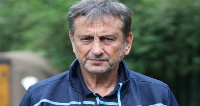 Trabzonspor Futbol Şube Sorumlusu Şahin: 'İthal değil, ihraç yapalım'