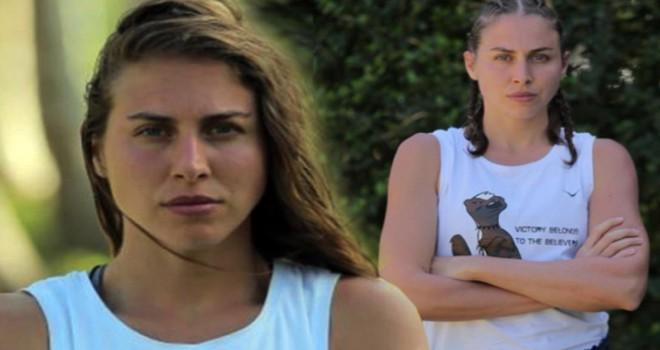 Survivor yarışmacısı Ecem Karaağaç'a cinsel istismar iddiası!