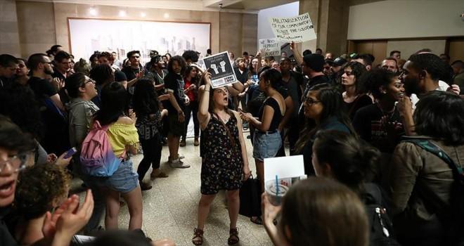 Belediyede tartışmalı karar… Yüzlerce kişi akın etti