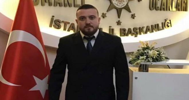 Eski Zeytinburnu Osmanlı Ocakları Başkanı Bahri Örnek gözaltına alındı