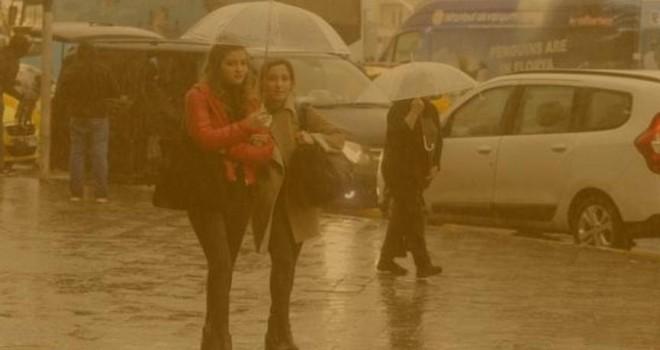 Tekrar çamur yağacak…
