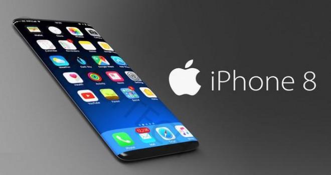 iPhone 8 Tanıtımı için Heyecan Dorukta... İşte iPhone 8'in tüm Özellikleri ve Satış Fyatı
