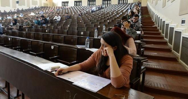 Seçim Dikey Geçiş Sınavı'nın tarihini de değiştirdi