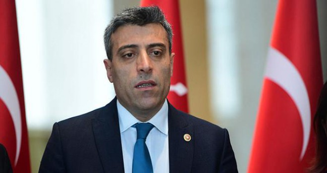CHP'de Öztürk Yılmaz için kritik gün