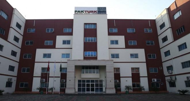 Pakistan'daki FETÖ okulları Türkiye'ye devredildi