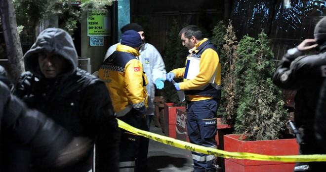 Apartmanın dördüncü katından düşen kadın hayatını kaybetti