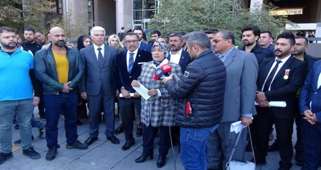 Saadet Partisi milletvekili İslam hakkında suç duyurusu