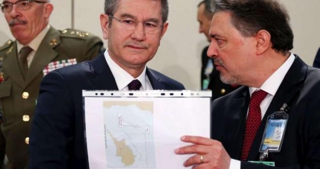 NATO Zirvesi'nde dikkat çeken ayrıntı… Ankara, Kıbrıs için bastırıyor
