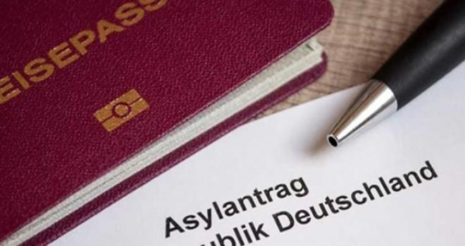 Almanya'dan 5 bin Türk vatandaşının iltica talebine ret