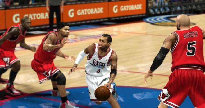NBA ile 2K Games'ten 1.1 milyar dolarlık anlaşma