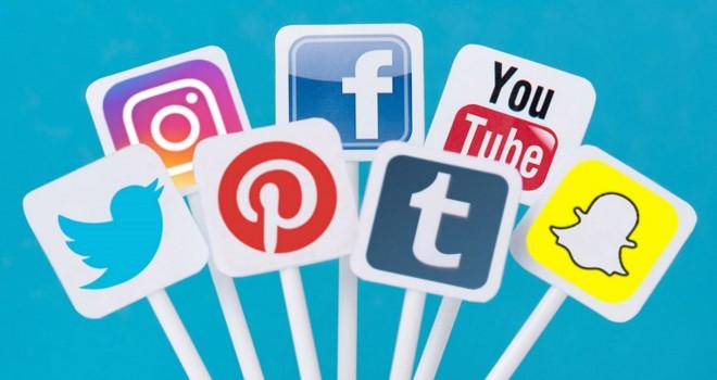 Avrupa'da sosyal medya kontrolü