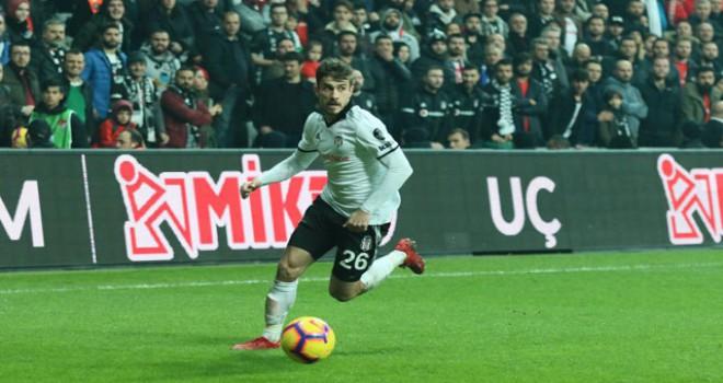 Dorukhan Toköz: 'Beşiktaş, Türkiye'nin en büyük taraftarına sahip'