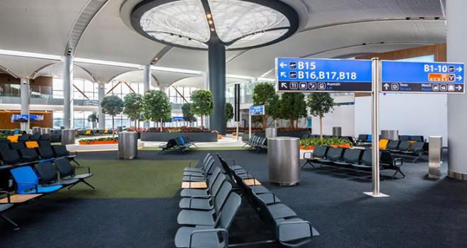 İstanbul Havalimanı film setlerinin aranan mekanı olacak; çekim ücretleri de belli oldu