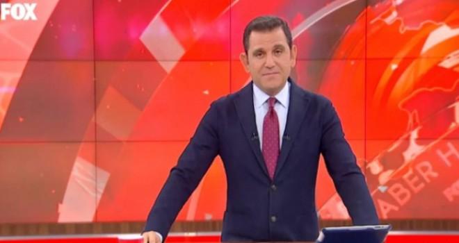 Sunduğu ana haber programına ceza kesilen Fatih Portakal: Hedefe koydukça, ceza verdikçe izlenirliğimiz artıyor