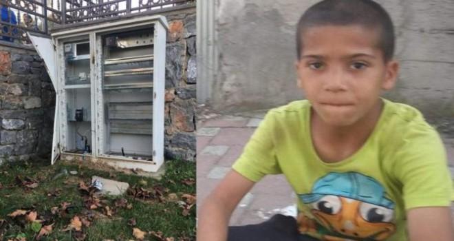 İhmaller zinciri 8 yaşındaki Kadir'in hayatın mal oldu