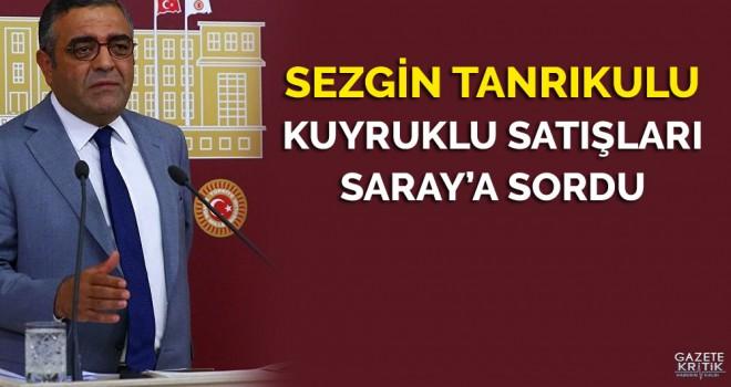 KUYRUKLU SATIŞLAR MECLİS GÜNDEMİNDE!