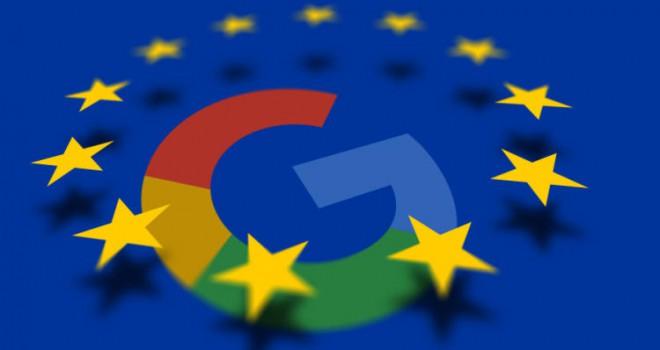 Google Neden 5 Milyar Dolar Cezaya Çarptırıldı?..