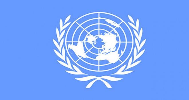 Birleşmiş Milletler'den 'küresel sorunlarla mücadele' çağrısı