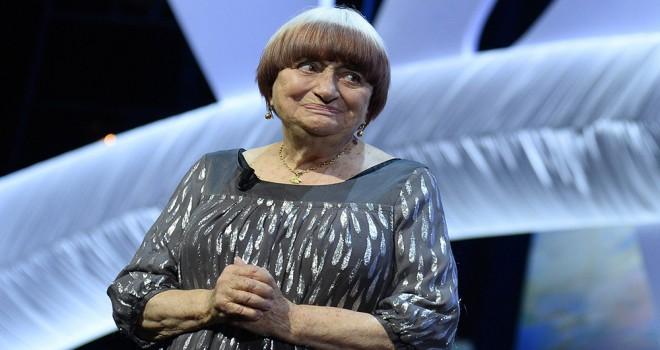 'Yeni Dalga'nın 'Büyükannesi' Agnes Varda hayatını kaybetti