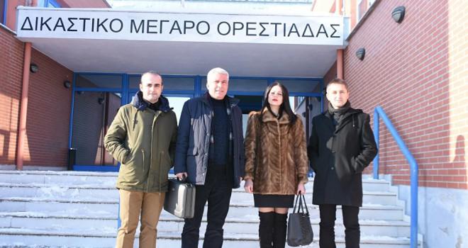 Yunanistan el koyduğu kepçeyi iade etti, operatörün cezasını kaldırdı