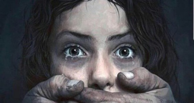 İmam hatipli çocuğa amca tecavüzü