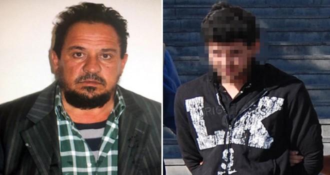 DEAŞ'ın sözde 'Sincar Askeri Emiri'ne' 7,5 yıl hapis, oğluna beraat