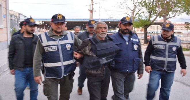 Belediye başkanını silahla yaralayan sanığa 24 yıl hapis cezası