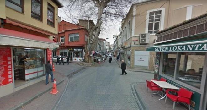 İstanbul'da 1.5 milyonluk 'tarihi makyaj'