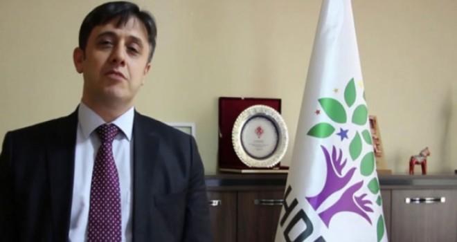 HDP'nin YSK Temsilcisi: Hükümete ve uygulamalarına güvenmiyoruz kendi göbeğimizi kendimiz keseceğiz