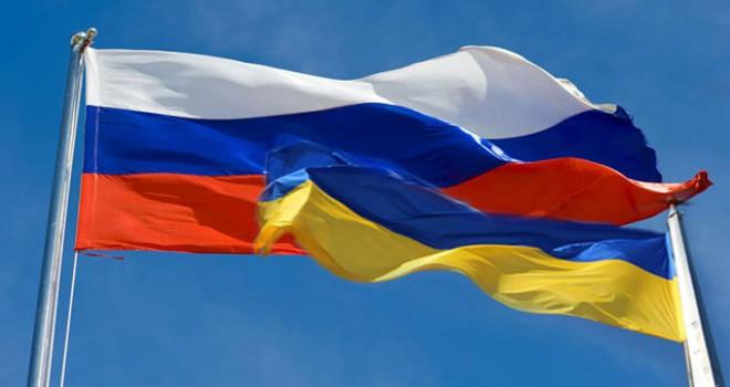Rusya'dan Ukrayna'ya 'yaptırım'