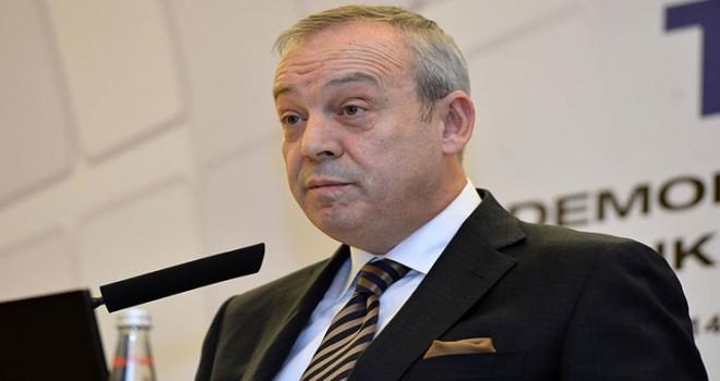 Bursa'da gelir vergisi rekortmeni Muharrem Yılmaz oldu