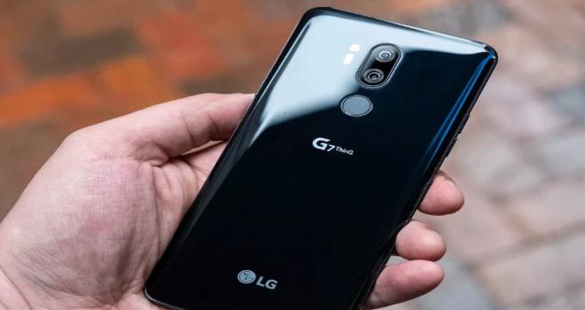 LG G7 ThinQ Türkiye'de satışta! İşte tüm özellikleri ve fiyatı