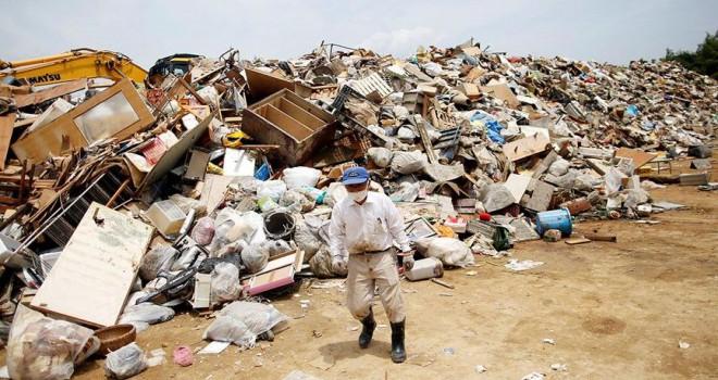 Japonya'daki felakette bilanço ağırlaşıyor
