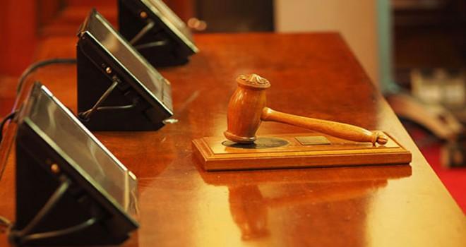 Abdullah Gül'ün eski danışmanına 'FETÖ üyeliği'nden 6 yıl 3 ay hapis