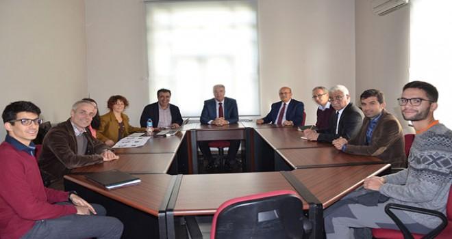 İznik'te 'Bazilikanın Sırları' toplantısı
