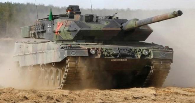 Almanya, Kaşıkçı olayı nedeniyle Suudilere silah ambargosu uygulayacak