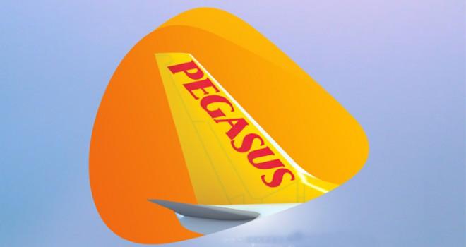 Pegasus, 'Yılın Yerli Dijital Hava Yolu Şirketi' seçildi