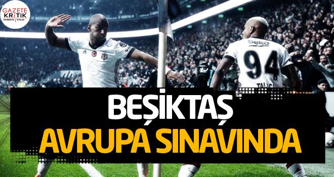 Beşiktaş - Bayern Munih maçı hangi kanalda saat kaçta?